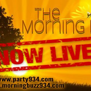 The Morning Buzz – May 25, 2015 w/Memorial Day Tribute
