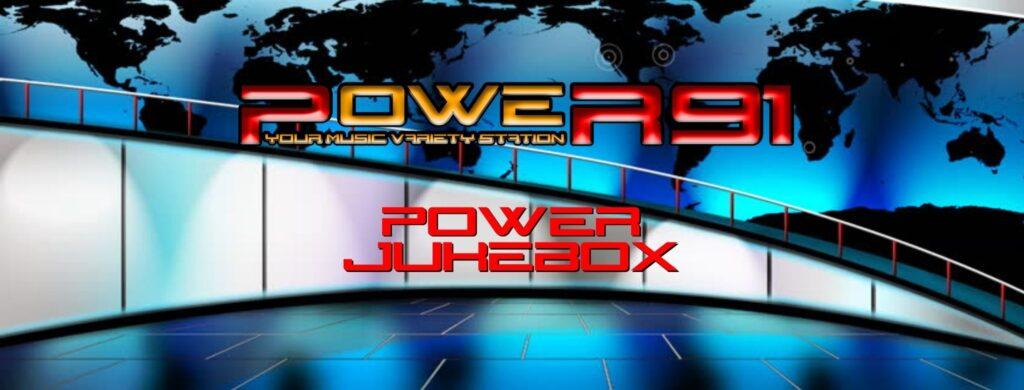 Power Jukebox